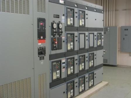 Electric Power Supply System
